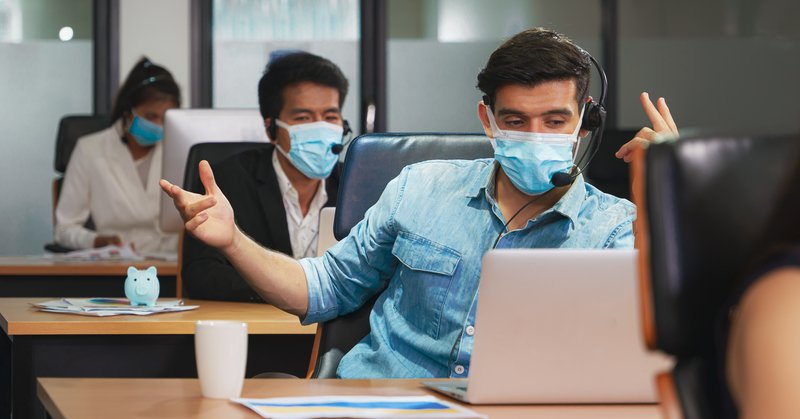 How to Operate Your Business Safely During the Current Health Crisis