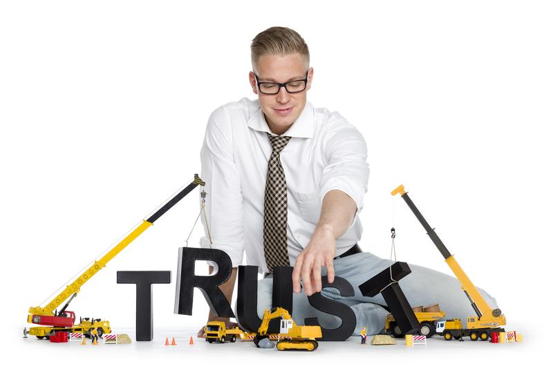 How to Build More Trust in Your Business