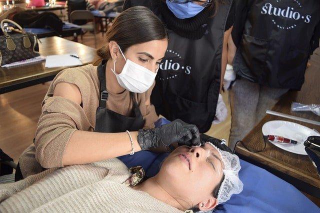 Permanent Makeup Business