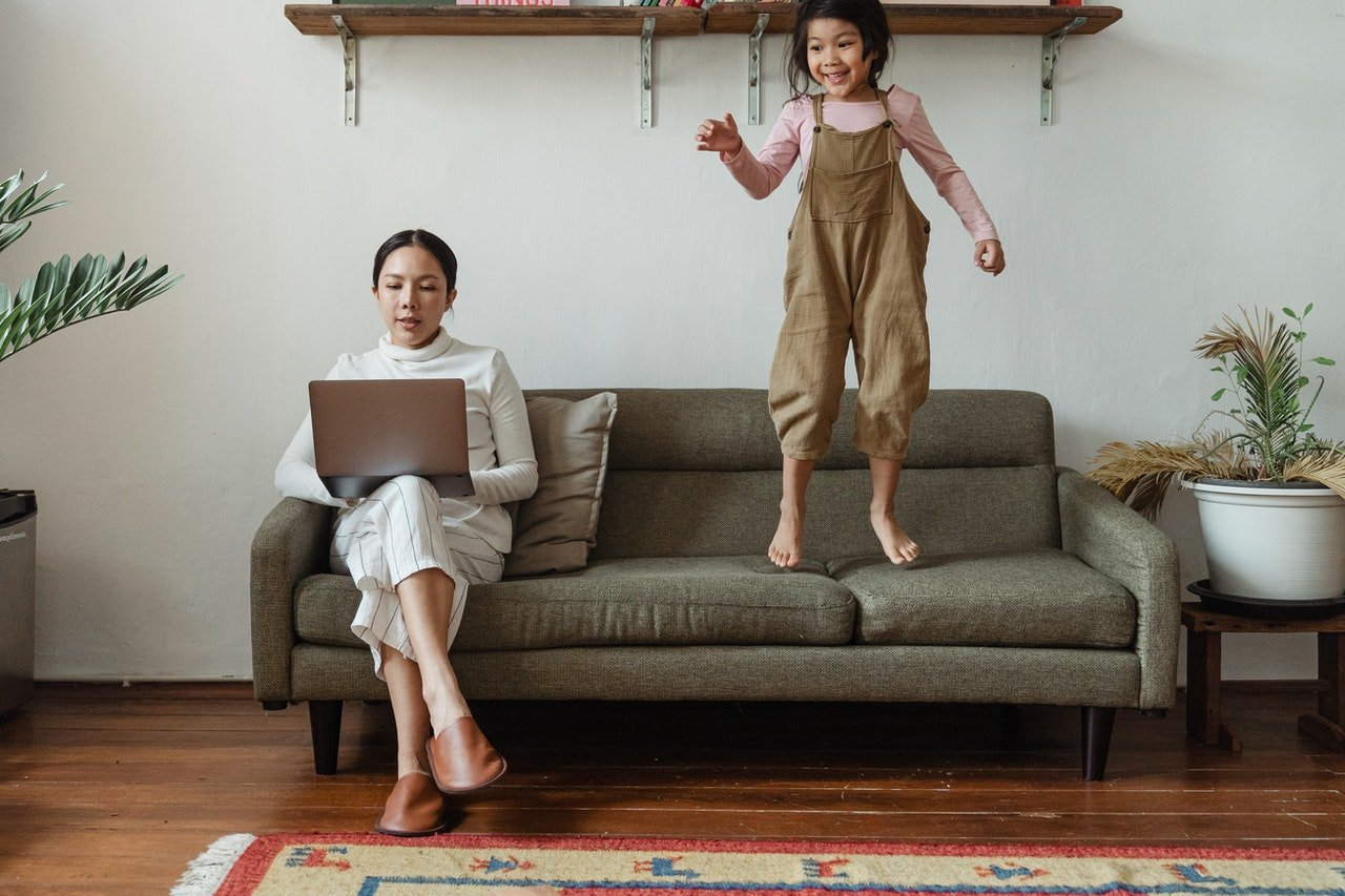 How to Balance Being a Mom, Wife, and Working Professional
