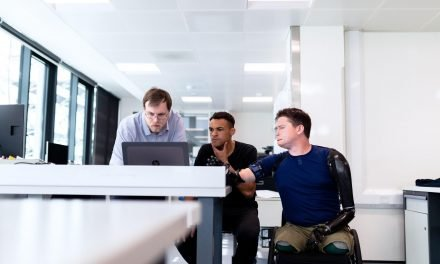 Disability-Inclusive Leadership: Why it Matters