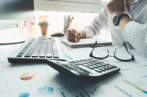 7 Outstanding Ideas to Managing Your Finances