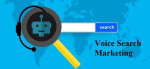 Voice Search Marketing