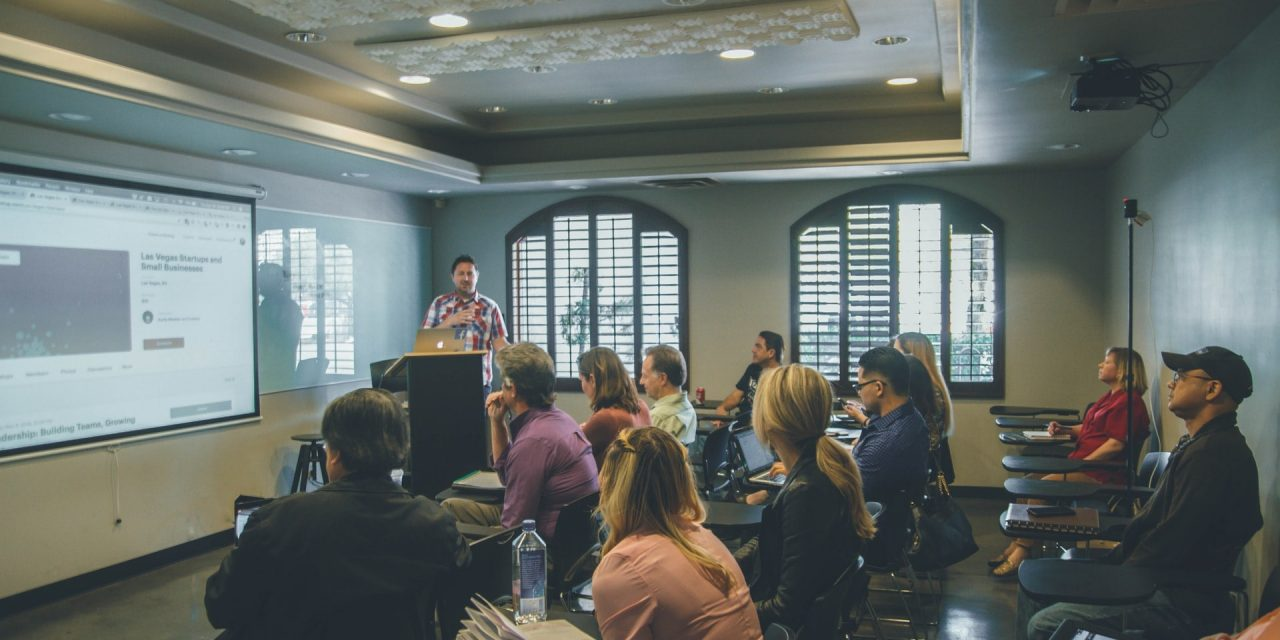 5 Tips for Creating a Training Program for Your Business
