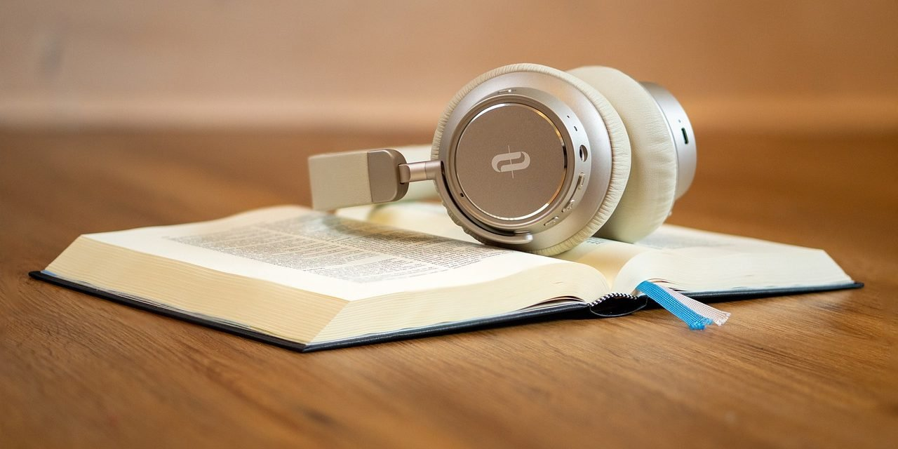 5 Best Audiobooks On Work Life Balance