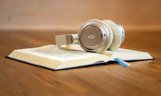 5 Best Audiobooks On Work Life Balance
