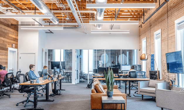 Seeking Inspiring Spaces to Boost Your Creativity