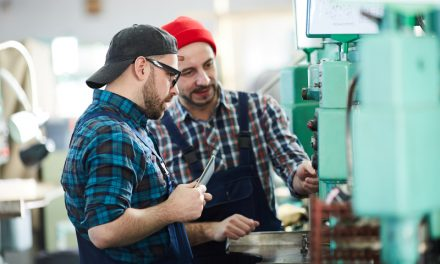 Why Employee Training is Crucial in High-Risk Industries