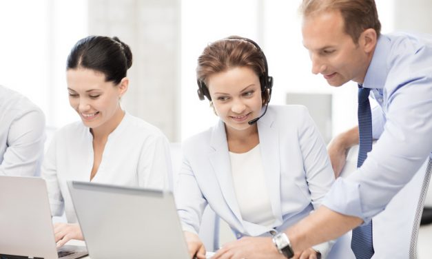 Techniques That Make Managing Call Center Employees Easier