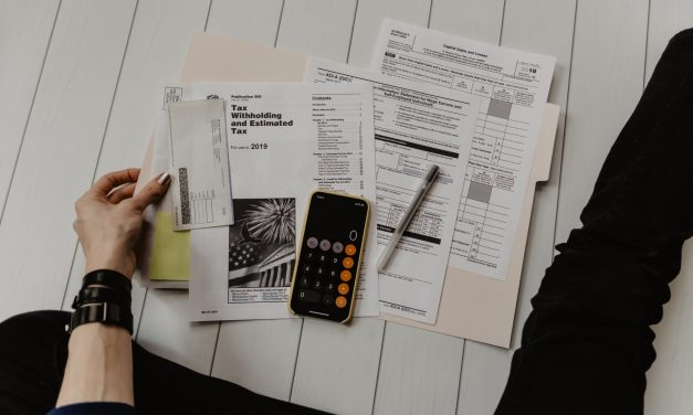 How To Effectively Save For Quarterly Taxes As A Self-Employed Person