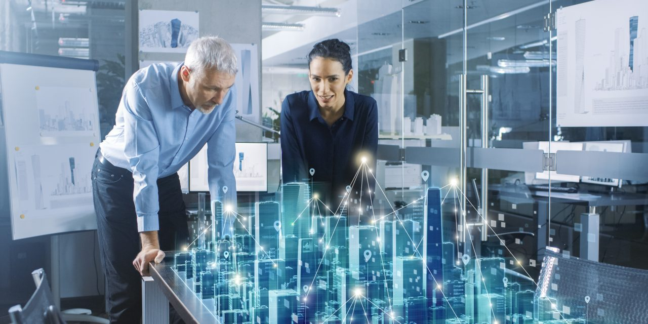 5 Things To Know About Building Information Modeling (BIM) Software