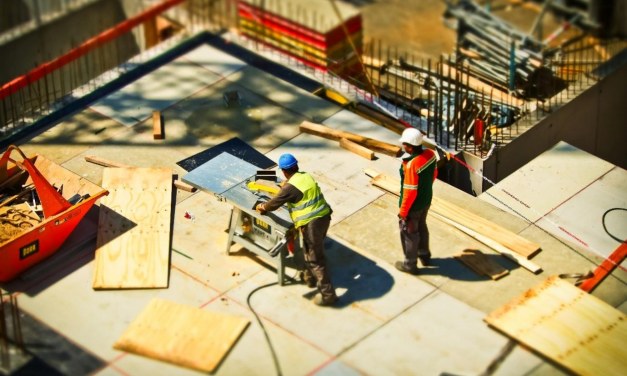 Everything You Need to List down About Managing a Construction Business
