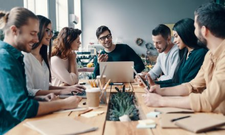 What to Focus on When Building Your Marketing Team