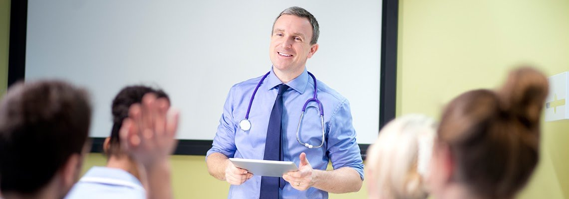 3 Tips for Recruiting and Hiring Medical Professionals