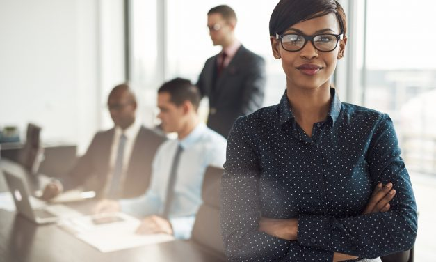 How to Gain More Confidence and Control in Your Career