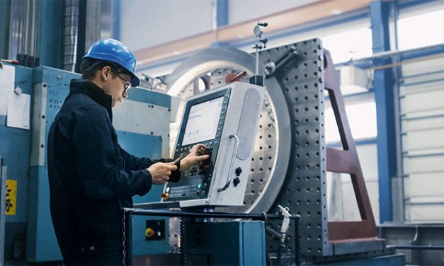 4 Tips for Growing Your CNC Machining Business