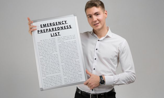 How to Practice Better Preparedness at Your Business