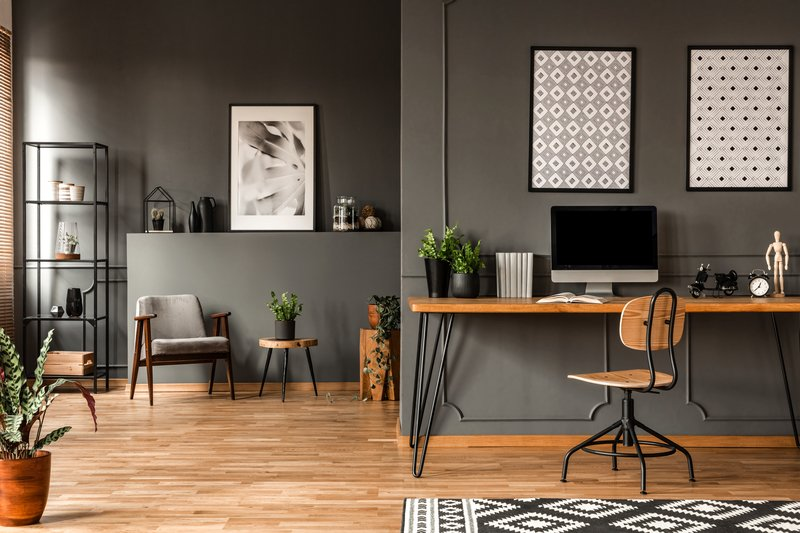 How to Design Your New Office