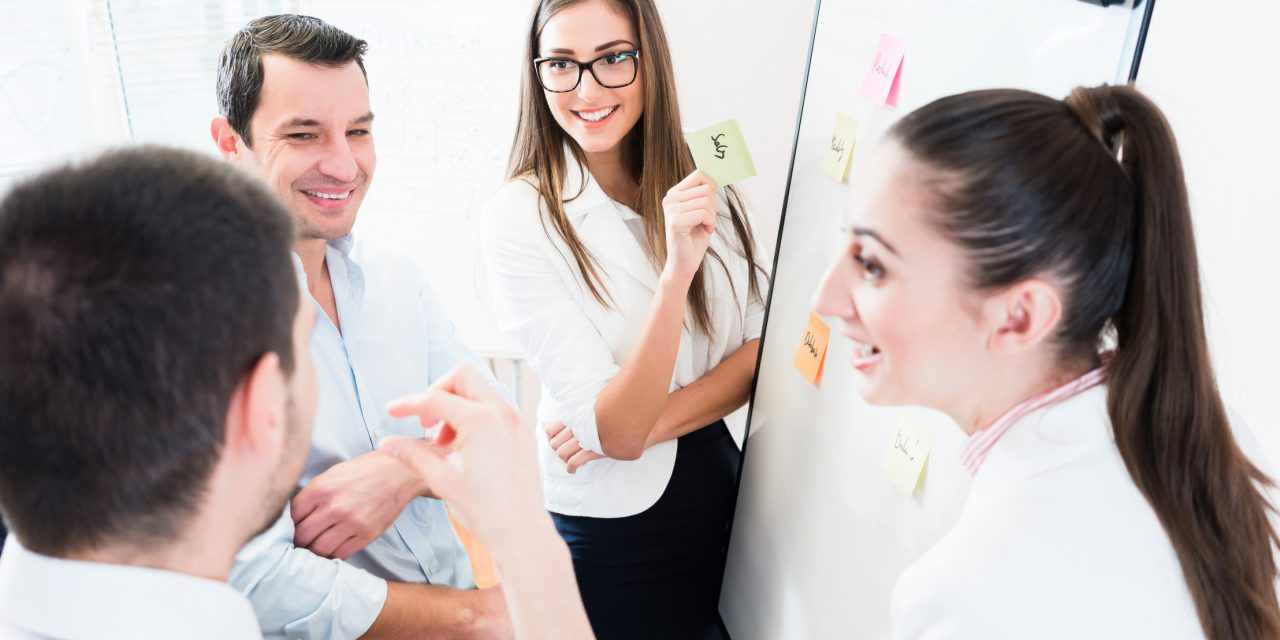 How to Make Meetings More Productive in the Workplace