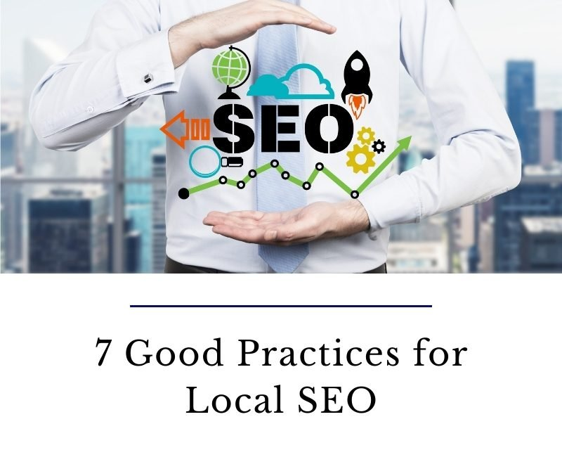 7 Good Practices for Local SEO