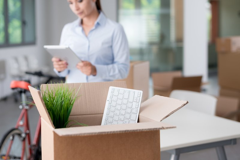 Top States to Relocate Your Business to in 2021