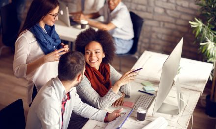 How Managers Can Better Connect with Their Employees