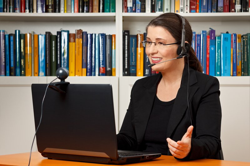 How to Improve Business Communications With a Scattered Workforce