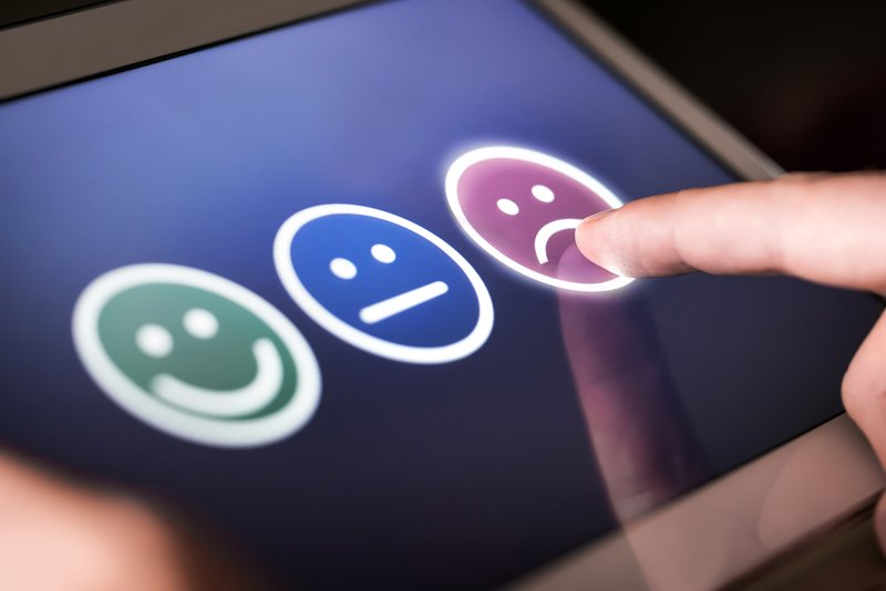 Why Your Business Should Worry About Negative Reviews