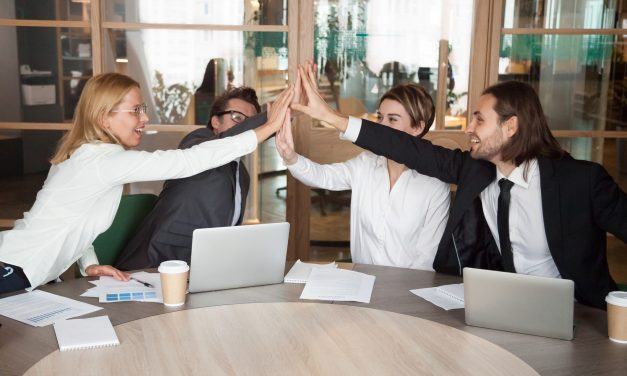 Why a Healthy Workplace Culture is Important to Develop
