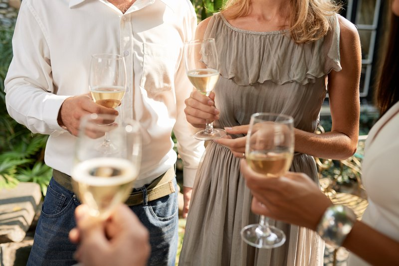 What You Need to Know About Hosting an Outdoor Event for Your Business